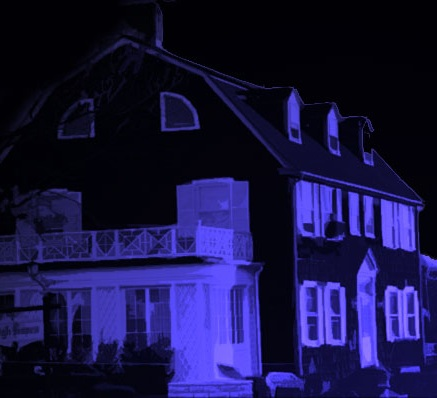 Amityville: l'histoire vraie