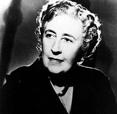 La disparition d\'Agatha Christie
